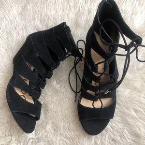 Sam Edelman Santina Wedge Sandals